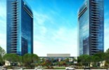 CITRA TOWERS OFFICE - JAKARTA