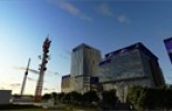 MNC BROADCAST CENTER ( G3TV ) OFFICE - JAKARTA