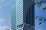 PALMA OFFICE TOWER - JAKARTA